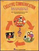 Creative Communication (Classroom Resource) - Ready-to-use Letters for