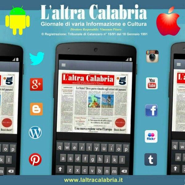 L'altra #Calabria ☆ #laltracalabria ☆ www.laltracalabria.it