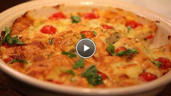 Borrelbrood - 24 Kitchen