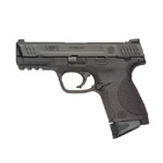 Smith & Wesson M - Compact Size, Manual Thumb Safety