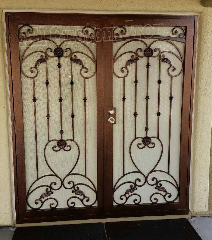 Find This Pin And More On Security Door By Buildingpintres.