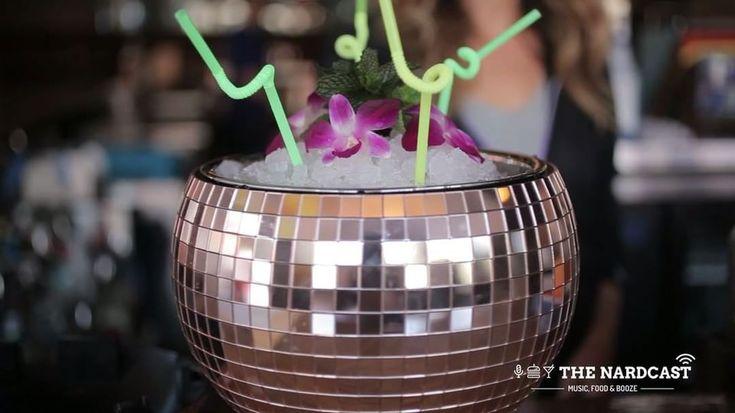 Bartending jobs near me 2020 bartender punch bowls boozy