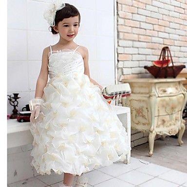 Дэна сладкий прекрасный Dress_LF0209 девушки цветка – USD $ 29.99
