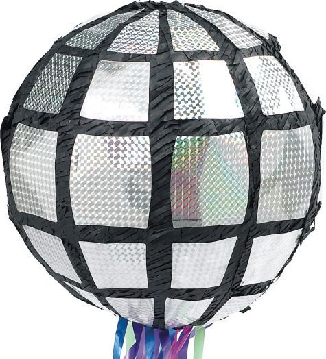 Disco ball light party city