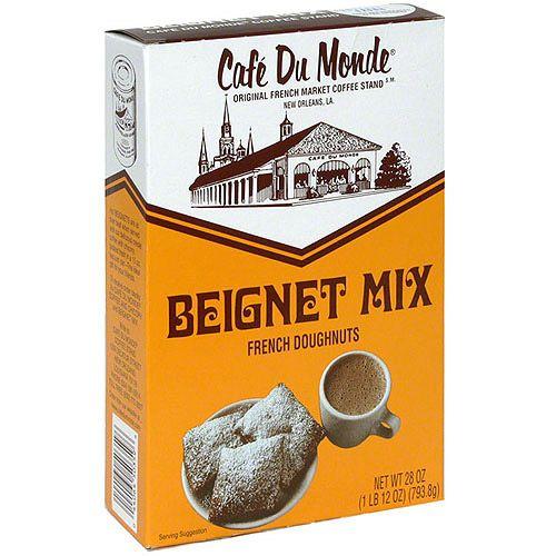Beignet Mix