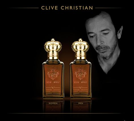 Clive christian the world 39 s most expensive perfume c - Clive christian marbella ...