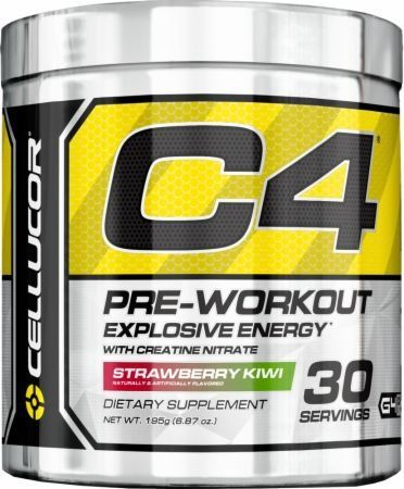 Cellucor 30 Servings C4 Pre-Workout Supplement for Men and Women, Strawberry Kiwi, 6.87 Ounce ** Check out the image by visiting the link.