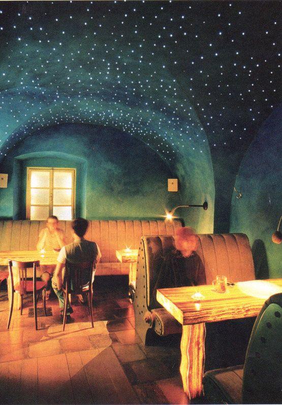 25 Best Starry Ceiling Ideas On Pinterest Ceiling