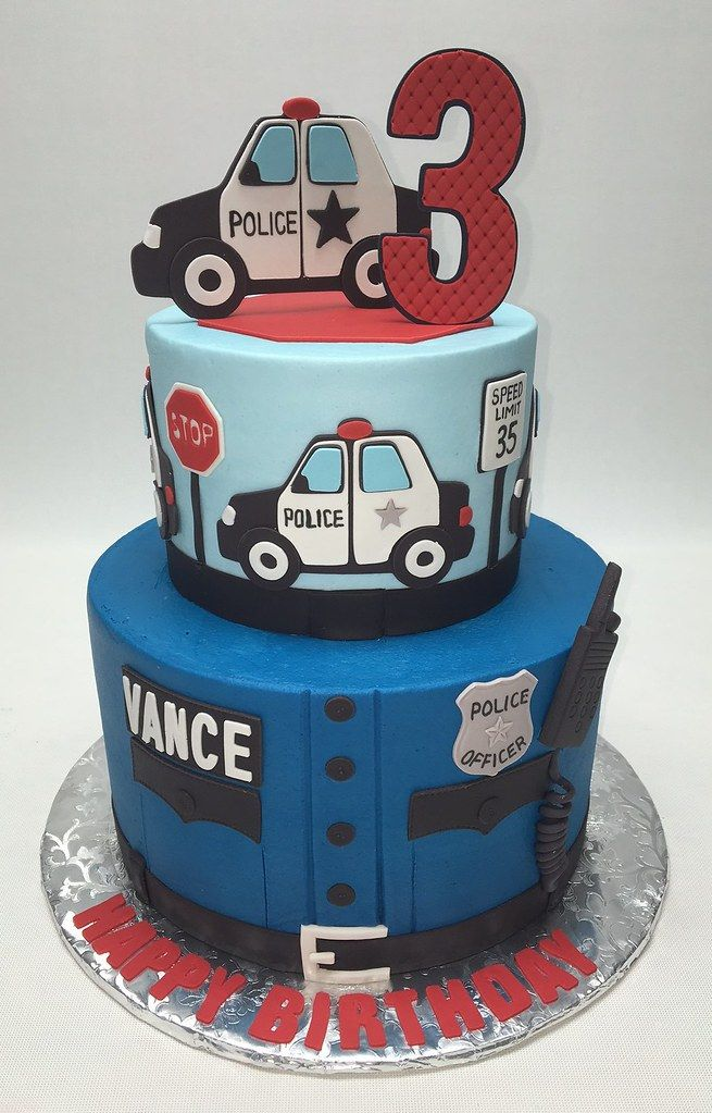 Phenomenal Police Law Enforcement Cakes Cookies Police Birthday Cakes Funny Birthday Cards Online Alyptdamsfinfo
