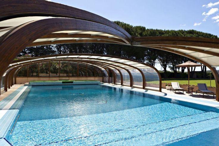 Mas de l'Espérance, hôtel de charme en Camargue #piscine