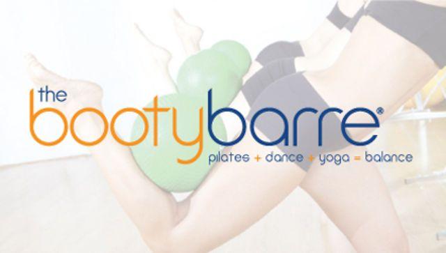 Booty Barre, danza, pilates e yoga in un unico workout