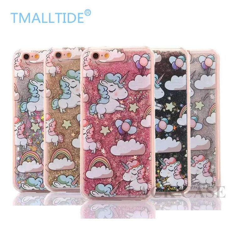 Cartoon Unicorn H... just arrived to our store! Check it out here http://www.phonecasesplaza.com/products/cartoon-unicorn-horse-dynamic-paillette-glitter-stars-bling-case-for-iphone?utm_campaign=social_autopilot&utm_source=pin&utm_medium=pin