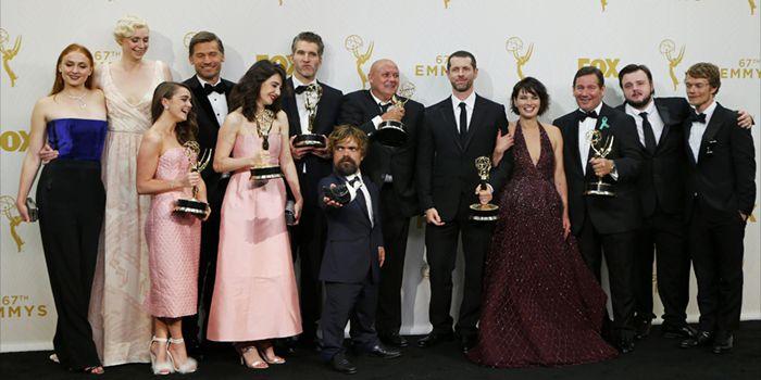 'Game Of Thrones' va por todo para romper su récord en el Emmy