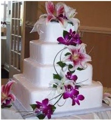 tortas para matrimonio civil
