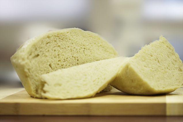 Steam Bread / Steamed Bread / Isonka Samanzi | Mzansi Style Cuisine