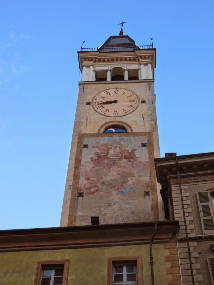 Cuneo e dintorni: Torre Civica di Cuneo