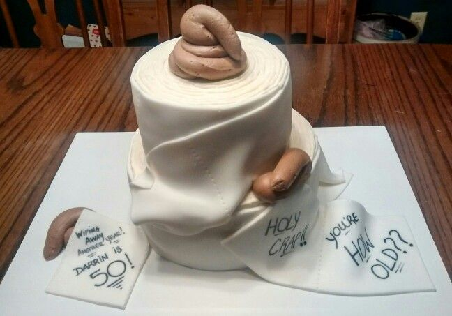 Images Of Toilet Cakes