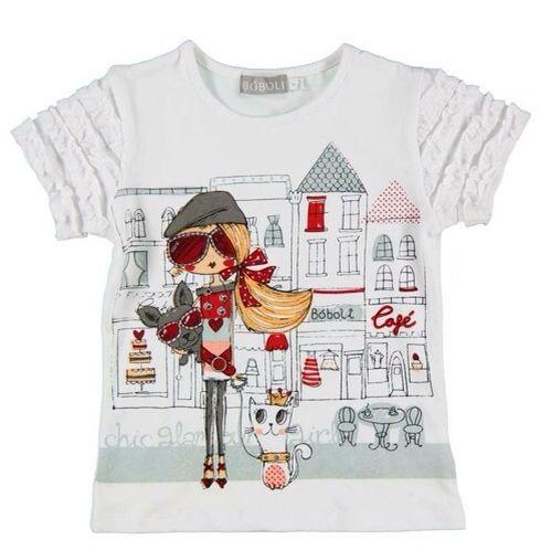 Bóboli, ropa para niñas, nueva colección primavera-verano, moda infantil de Bóboli > Minimoda.es