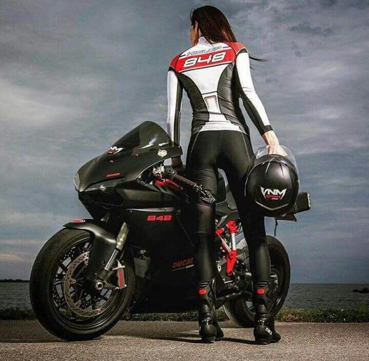 Ducati Girl My Ducati Pinterest Ducati Bikers And Lady Biker