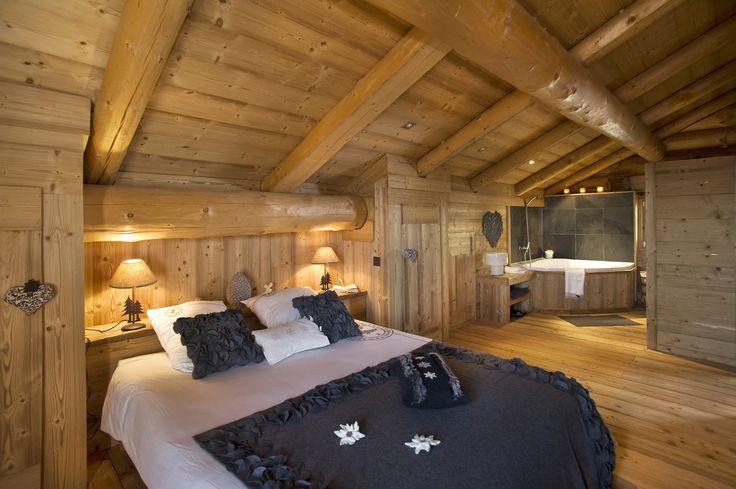 décoration cuisine chalet montagne | chalet so phil cuisine cuisine réalisée en vieux bois par notre ...