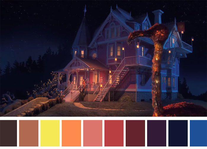 Coraline (2009) Dir. Henry Selick | Bored Panda