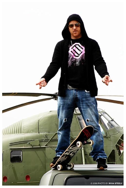 skateboarder jason ellis