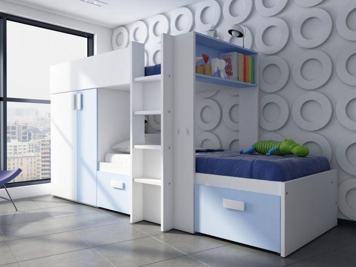 the 25+ best ideas about kinderbett hochbett on pinterest   kinder ... - Tipps Kauf Kindermobel Kinderbett Design