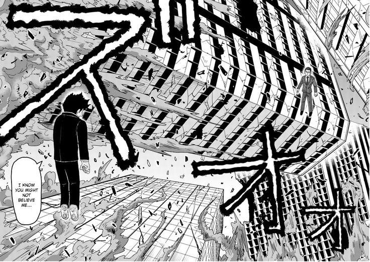 'Mob Psycho 100' Season 2 Release Date/Spoilers Manga