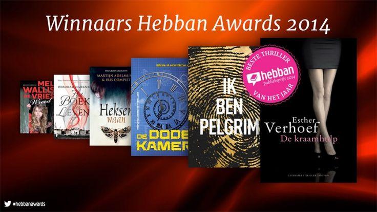 8 best nederlandstalige boeken die ik nog wil lezen images on de kraamhulp en ik ben pelgrim winnen hebban award thrillers fandeluxe Image collections