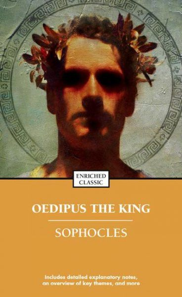 scene breakdown of oedipus the king by sophocles Oedipus rex analysis sophocles homework help as the seat of power of king oedipus, thebes represents civil power, though as oedipus comes to realize.