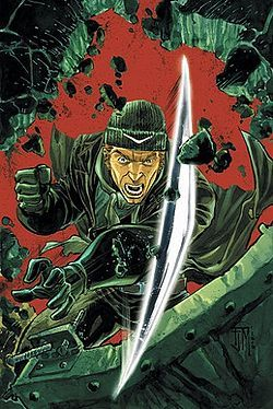 "George ""Digger"" Harkness (Captain Boomerang) Species: Human (Kurrumburra, Australia) Proficiency with boomerangs (Debut: 1960) Currently Portrayed by: Jai Courtney (DCEU)"