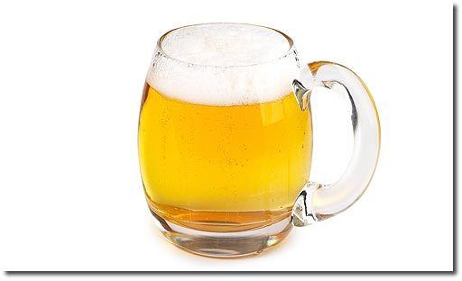 Alsterwasser / Radler Bier Rezept