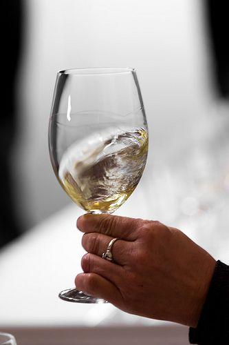 2013 Barossa Wine Show Judging | White Wine