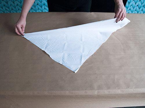 Shibori Resist Patterns | DIY Project: Shibori Designs 4 Ways