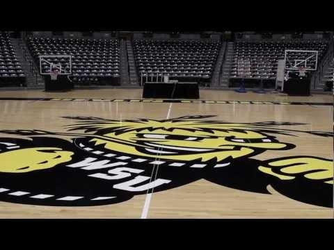 Slickwraps tribute to Wichita State University. Go Shockers!!   - Slickwraps proudly made in Andover, KS!