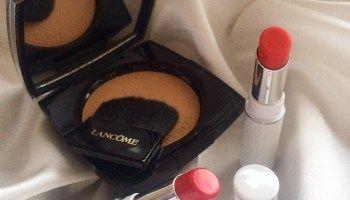 Новая помада Ланком - Lancome Shine Lover Vibrant Shine Lipstick 2015
