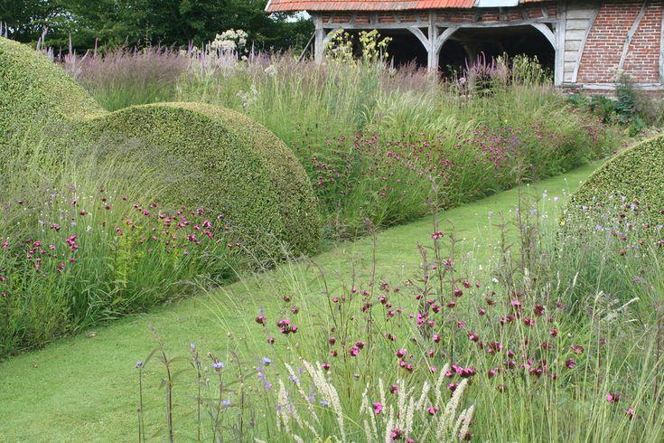 17 meilleures images propos de jardin plume sur for Auzouville sur ry jardin plume