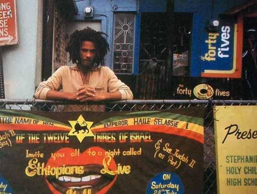 Congos #reggae