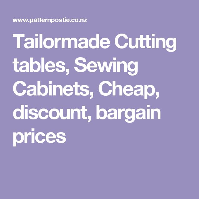 best 25 sewing cutting tables ideas on pinterest cutting tables folding sewing table and tiny sewing room