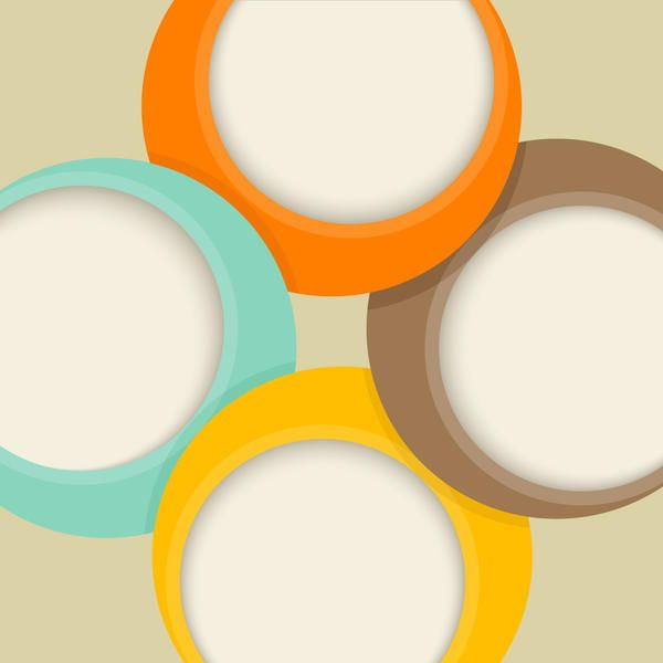 Nice Abstract Circles Background PSD. Hey guys Meg here with another background share. This abstract circles background PSD I thought would be a good file to share since it could be used for so many projects. Need something abstract? This circles background PSD is perfect. Need retro? Perfect again. I'll upload it to Vecteezy too if you need the vector file. That's always handy to have.  #abstract #background #circle #circles #retro #wallpaper Check more at…