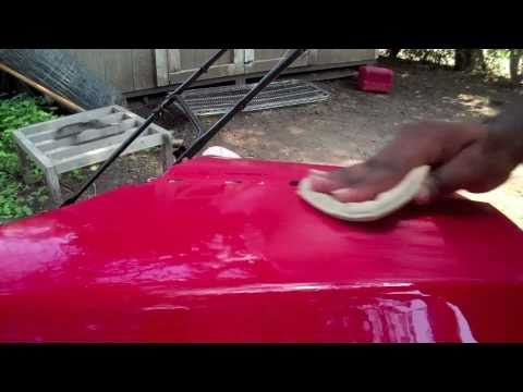 How to paint your car with Rustoleum. The right way. - YouTube