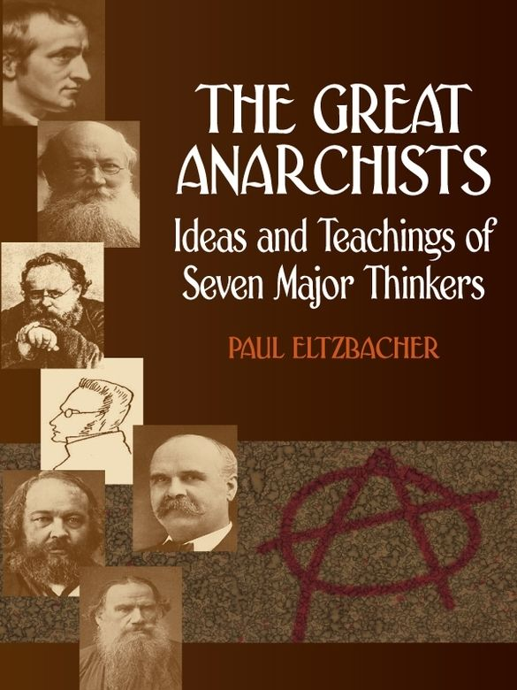 220 best religion philosophy images on pinterest philosophy the great anarchists fandeluxe Images