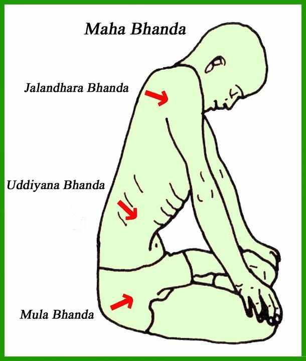 mula bandha in sanskrit mula means root so mula bandha means root lock ...keep those bhandas locked!