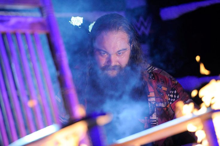 Bray Wyatt Will Have a Breakout Performance at WrestleMania 31