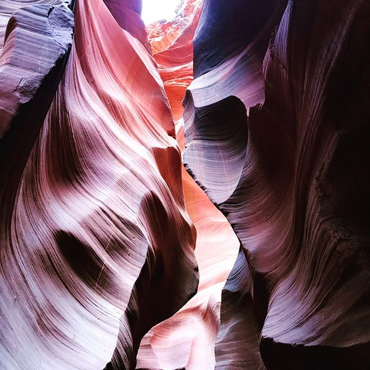 Lower Antelope Canyon - snug red-rock canyon sculpted into flowing forms mainly by flooding, today, one of the most photographed slot canyons in the American Southwest. Picture cannot do justice to this place. . . . . #lowerantelopecanyon #antelopecanyon #arizona #redrocks #photography #natureswonders #navajonation #nativeamericans #roadtripping http://tipsrazzi.com/ipost/1524965299132547961/?code=BUpw9wll8N5