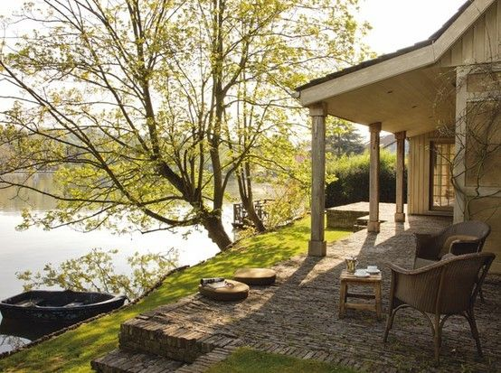 lovely: Spaces, Lake Houses, Favorite Places, Cottage, Dream House, Outdoor, Lakes