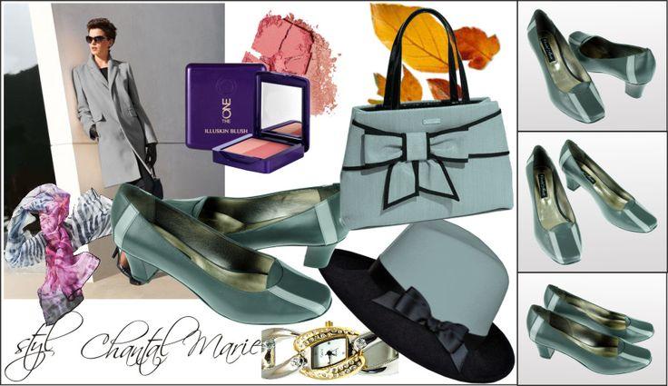 """Firma ma w swojej ofercie usługę """"Buty na zamówienie"""" , z której możesz skorzystać i zrobić swój zestaw kolorów w ramach swojego zamówienia. Buty dostępne w naszym sklepie http://pegazimielski.pl/pl/p/Czolenko-damskie-w-kolorach-szarosci-nr-wzoru26731/924 oraz w naszym sklepie na allegro http://allegro.pl/sklep/33451369_chantal-marie . Numer wzoru 2673/1. Dany wzór możemy dopasować do wymiarów Twojej stopy według zakładki w naszym sklepie """"Pomiary stopy"""". Gorąco polecamy. W razie pytań dzwoń…"""