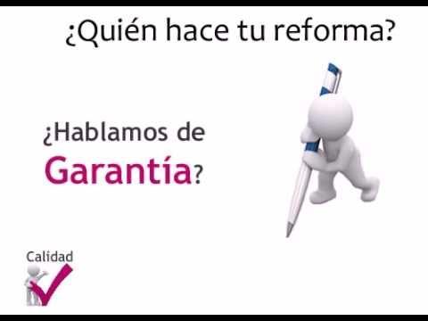 Reformas Integrales de pisos. Reformas en piso Madrid. Reformar piso en Madrid. Reformar vivienda en Madrid.  www.reinventatuespacio.com