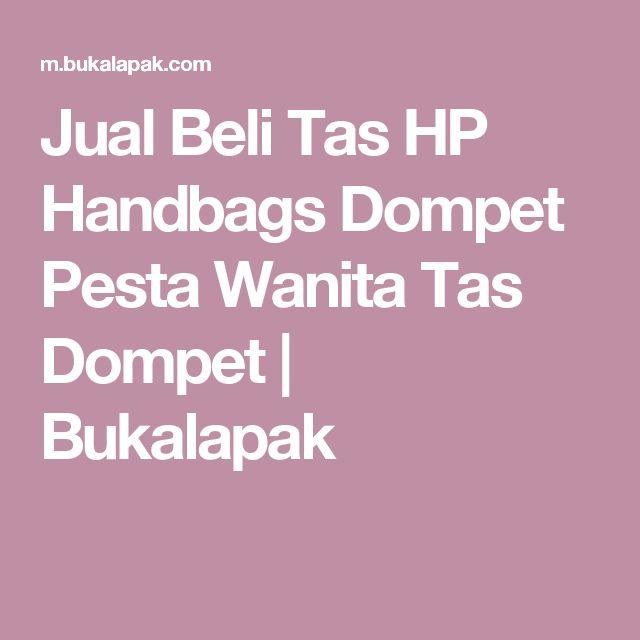 Jual Beli Tas HP Handbags Dompet Pesta Wanita Tas Dompet    Bukalapak