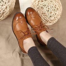 Moda 2015 para mujer enredaderas zapatos de plataforma de bueyes mujeres pisos oxford zapatos populares de los zapatos ocasionales mujer(China (Mainland))